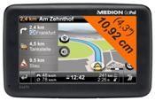 MEDION GoPal E4470 Navigationssystem