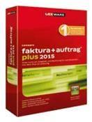 Lexware Faktura+Auftrag Plus 2015 (Version 19.00) Windows - CD-ROM