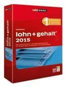 Lexware Lohn+Gehalt 2015 Version 19.00 Windows