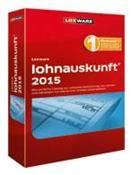 Lexware Lohnauskunft 2015 Version 23.00 Windows