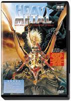 Heavy Metal     ,