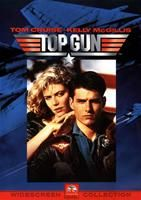 Top Gun DVD Video, deutsch
