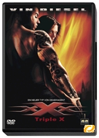 xXx - Triple X (The Movie!)V.Diesel