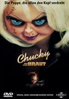 Chucky 4 - Chucky und seine Braut DVD Video, deutsch
