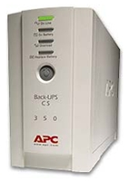 APC Back-UPS 350EI 350VA (item no. 90080396) - Picture #1