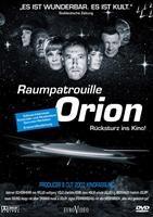 Raumpatrouille Orion - Rücksturz