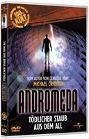 Andromeda - Tödlicher Staub aus dem  ,
