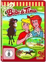 Bibi und Tina 2 (2 Episoden)  Die Wildpferde/Der verhexte Sattel Bibi & Tina 2 (2 Episoden) - Die Wildpfe DVD Video, deutsch