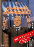 Harald Schmidt - Best Of Vol 1+2 + Golden Goals, DVD Video, deutsch