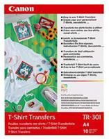 Canon TR-301 A4 T-Shirtfolie  10 Blatt