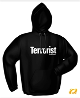 Gamerswear Kapuzensweater Terrorist S (Article no. 90124781) - Picture #1