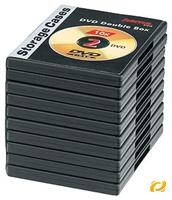 Hama DVD-Doppel-Leerhülle mit Folie 10er PackSie bestellen zum besten computeruniverse Preis!