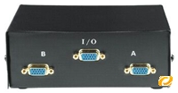 Hama HQ Manual-Data-Switch-Box 1:2 VGA
