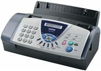 Brother Fax-T102   fonbuch