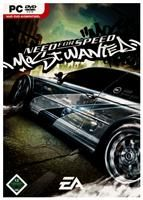 Need for Speed Most Wanted Deutsche Version
