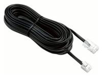 Brother ISDN-Faxanschlusskabel für  Multifunktionsgeräte (RJ45) Länge: 1,5 m, (RJ45 auf RJ11)