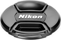 Nikon Objektivdeckel 62mm