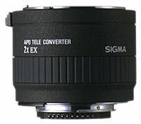 Sigma Konverter 2.0x EX DG S/AF (Article no. 90153423) - Picture #1