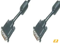 Mcab DVI Monitor Kabel 2.0m (Article no. 90156349) - Picture #1