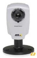 AXIS 207W network Kamera (item no. 90159945) - Picture #1