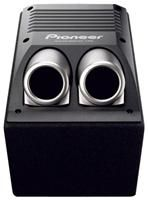 Pioneer TS-WX206A Subwooferbox, aktiv