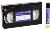 Hama Video-Reinigungskassette VHS/S-VHS