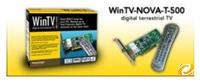 Hauppauge WinTV NOVA-T 500 PCI (Art.-Nr. 90180454) - Bild #2