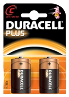 Duracell Plus Baby B2 MN 1400 (item no. 90200816) - Picture #1