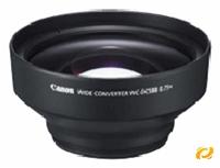 Canon WC-DC58B Weitwinkelkonverter für PowerShot G7, G9, G10, G11 (Article no. 90209013) - Picture #1
