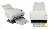 Kodak i1210 plus A4 Dokumentenscanner 600x600dpi, 30 Seiten/Min, 50 Blatt, (Article no. 90210217) - Picture #1