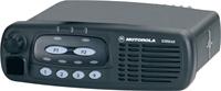 Motorola GM640 Bündelfunkgerät UHF  403-470 MHz, 1-25Watt, 5 Kanal, ohne Zubehör