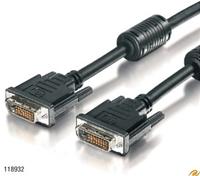equip DVI Kabel Dual Link M/M 5.0m