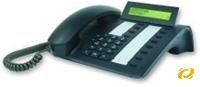 T-Com Comfort Open P 100 schwarz-blau IP Basissystemtelefon, 2-zeiliges (Article no. 90230353) - Picture #3