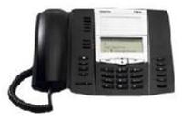 T-Com Comfort Pro P 100 schwarz 2-zeiliges alphanumerisches Display, (Article no. 90230356) - Picture #2