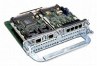 Cisco Two-Slot IP Communications