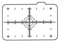 Canon Ec-H Einstellscheibe (Article no. 90237763) - Picture #2