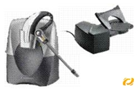 Plantronics CS70N /HL10 wireless DECT-Headset, mit Basisstation, (Article no. 90249401) - Picture #3
