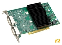 Matrox Millennium G690 PCI 128MB DDR2, DualHead
