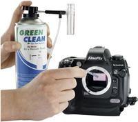 Dörr Sensor Cleaning Kit Non Full Size  für kleine Sensoren, für Spiegelreflex- kameras, CCD und CMOS