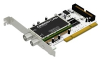TerraTec Cinergy C PCI HD (item no. 90255351) - Picture #1