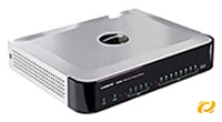 Cisco SPA8000 8-Port Telephony Gateway (Article no. 90256770) - Picture #1