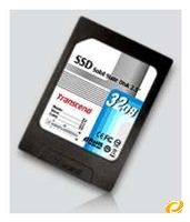 Transcend SSD 32GB SLC (Article no. 90264221) - Picture #1