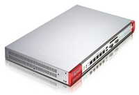 ZyXEL Zywall USG-1000  Firewall, DMZ port, NAT, VPN-Support, Auto-Negotiation, Auto MDI/MDI-X, SPI, Schutz vor DoS-Angriffen, Inhaltsfilter, Paketfilter, dynamischer DNS-Server, verwaltbar, Intrusion Detection System