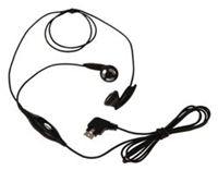 Elson EP26153 Stereo-Headset fr Elson EL399/EL380/EL470/EL480/EL580/ EL590