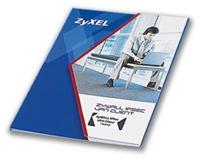 ZyXEL e-Zywall IPSec VPN Client 1 Lizenz  S-IVC001