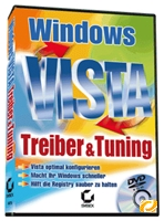Windows Vista Treiber & Tuning (item no. 90282371) - Picture #1