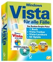 Windows Vista für alle Fälle
