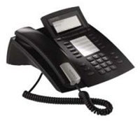 Agfeo ST 40 IP Systemtelefon schwarz (Article no. 90290746) - Picture #2