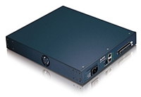 ZyXEL IES-708-22A Mini-IP-DSLAM 8-Port, G.SHDSL, 16/32 Trellis Coded (Article no. 90290860) - Picture #1