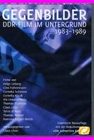 Gegenbilder - DDR Film im  Untergrund DVD Dokumentation, Deutsche Version